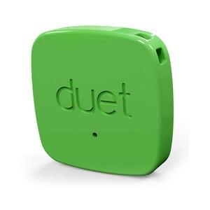 Lokalizator bluetooth Duet Protag, zielony