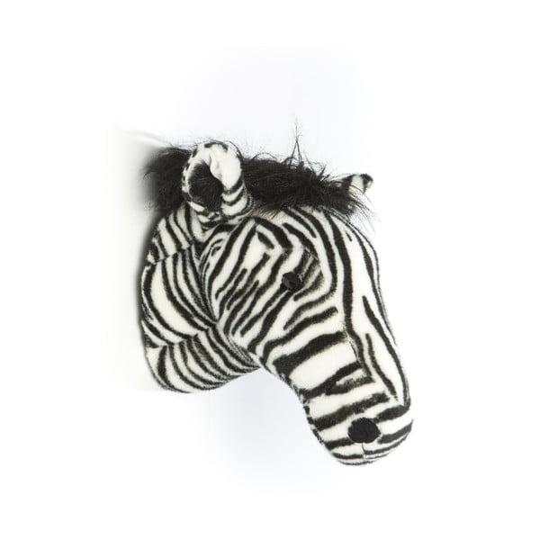 Pluszowe trofeum Zebra Daniel