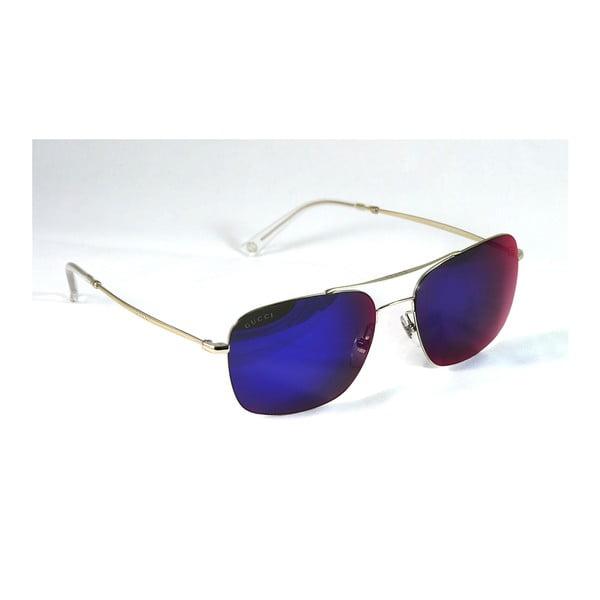 Męskie okulary przeciwsłoneczne Gucci 2262/S 3YG
