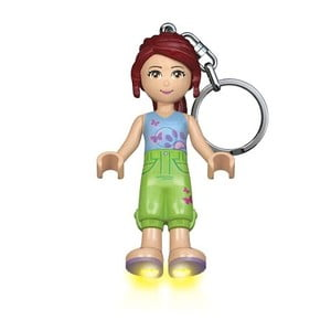 Świecąca figurka/breloczek LEGO Friends Mia