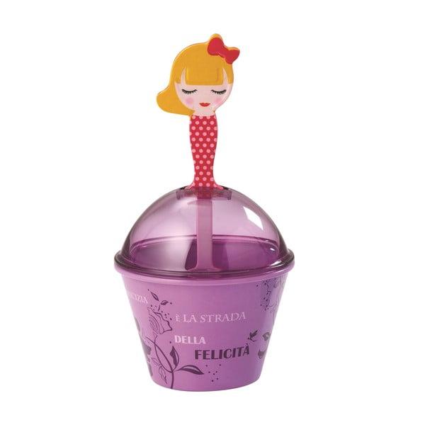 Kubeczek do lodów Lavender Ice Cream