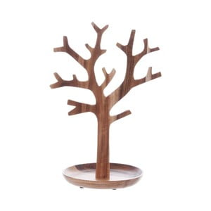Stojak na biżuterię Tree Acacia