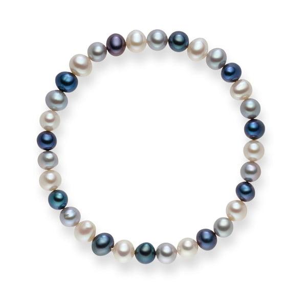 Bransoletka perłowa Nova Pearls Copenhagen Cecile