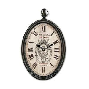 Zegar Antic Line Legrand, wysokość38 cm