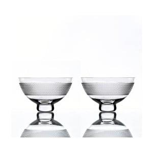 Zestaw 2 misek - František Vízner, 12 cm