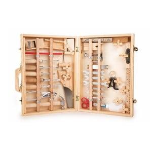 Zestaw narzędzi dla dzieci Legler, 48 sztuk