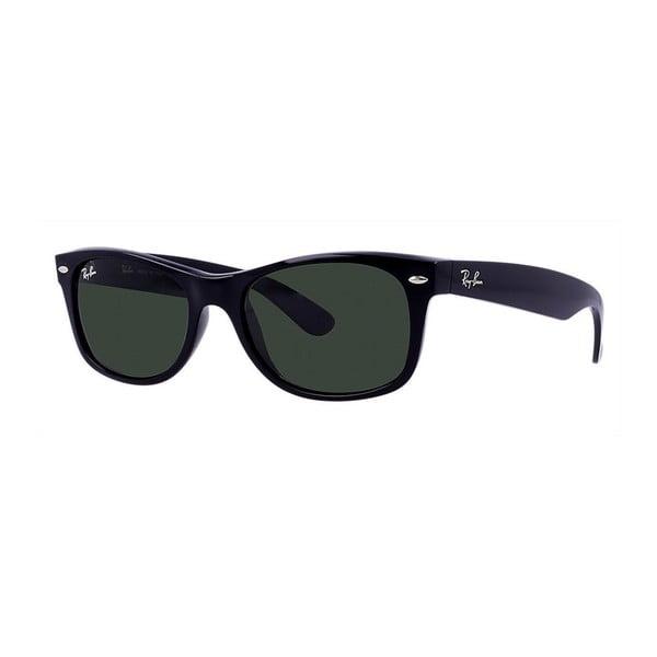 Okulary przeciwsłoneczne Ray-Ban New Wayfarer Street Black