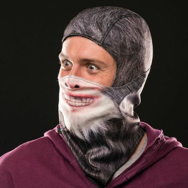 Maska narciarska pełna Yeti