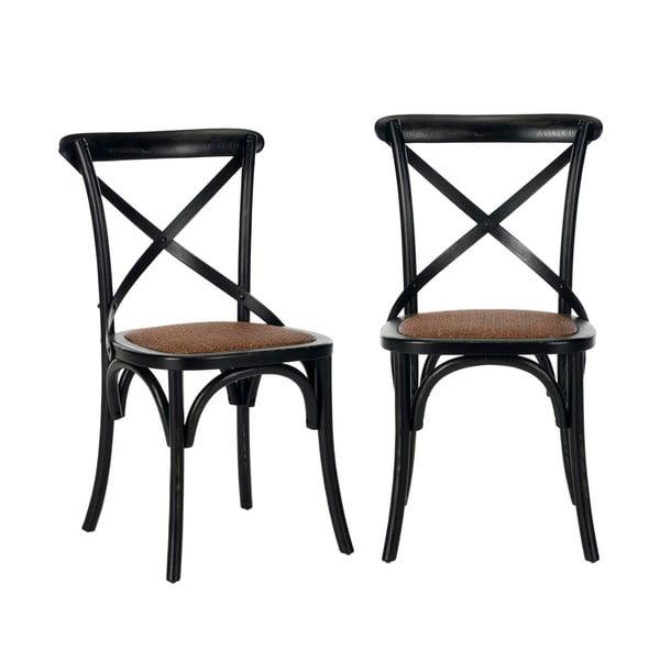 Zestaw 2 krzeseł Safavieh Jack