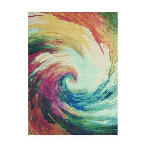 Dywan Nourison Celestial Wave, 180x119cm