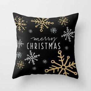 Poduszka Merry Christmas, 45x45 cm