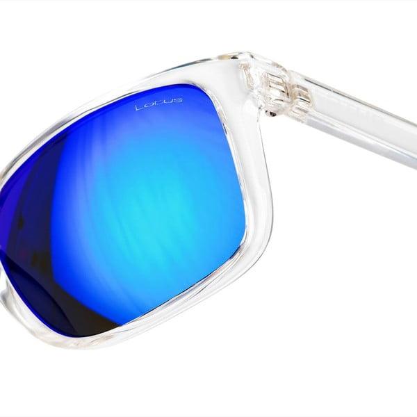 Męskie okulary przeciwsłoneczne Lotus L758607 Transparent