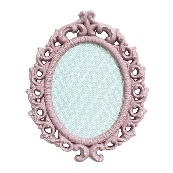 Magnetyczna tabliczka naścienna Baroque Rose