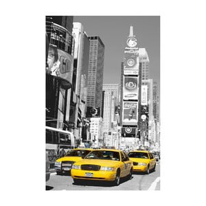 Plakat wielkoformatowy Times Square, 115x175 cm