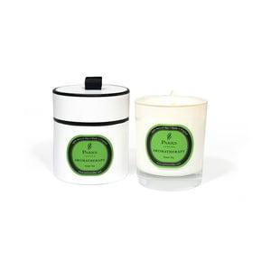 Świeczka Aromatherapy Candles, Green Tea, 45 godzin