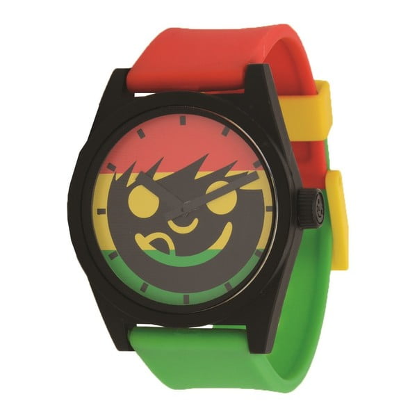 Neff zegarek Daily Sucker Rasta