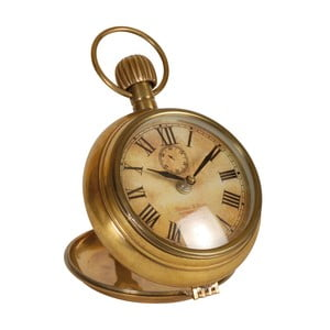 Zamykany zegar Folding Clock