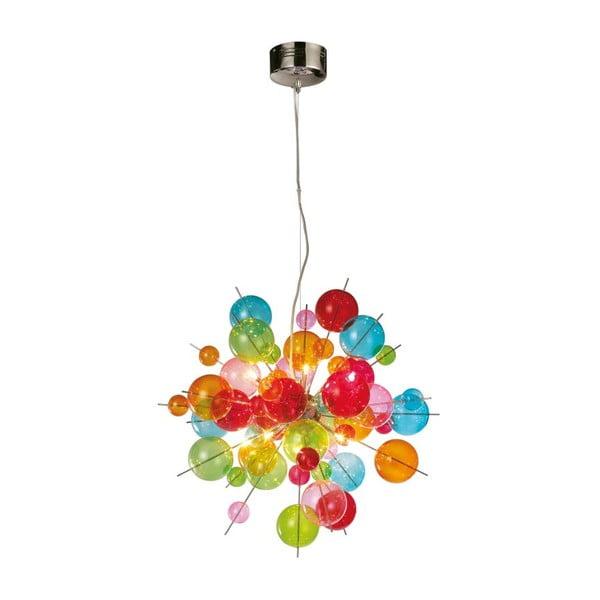 Lampa sufitowa Deco Balls Multicolor