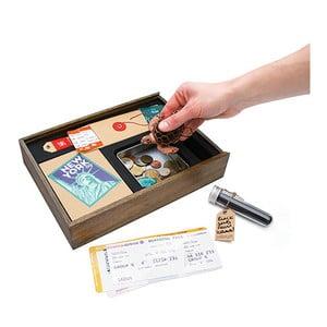Skrzynka na wspomnienia Memory Box