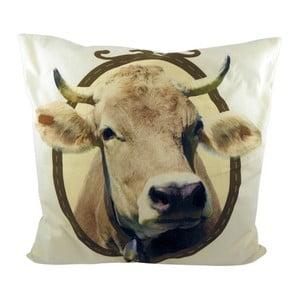 Poduszka Alm Alpine Cow 50x50 cm