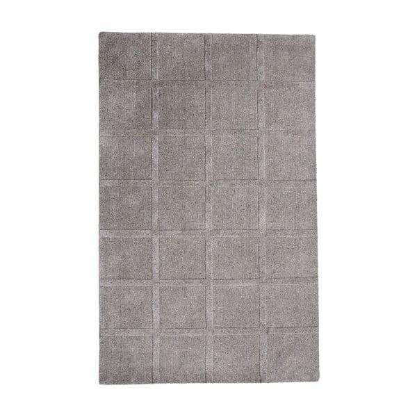 Wełniany dywan Blokker Natural Grey, 160x230 cm