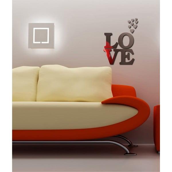 Lustro dekoracyjne Infinite Love