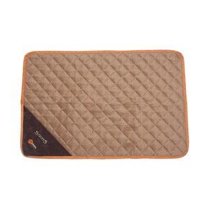 Mata termoizolacyjna Thermal Mat 90x60 cm, czekoladowa