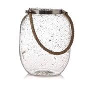 Świecznik Majestic Barrel, 26 cm