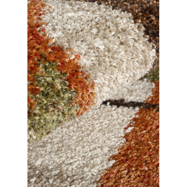 Dywan Sahara no. 153, 80x150 cm, beżowy