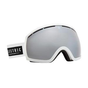 Gogle narciarskie Electric EG2 Gloss White Silver