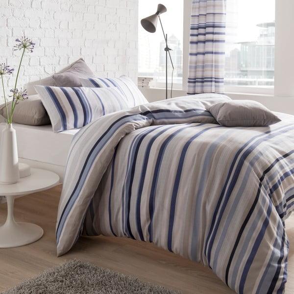 Zasłony Knitted Stripe, 168x183 cm
