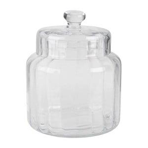 Szklany pojemnik na ciastka Biscuits Jar