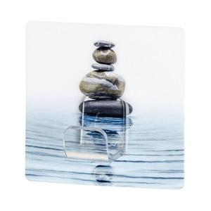 Wieszak z przyssawkami Static-Loc Meditation, do 8 kg