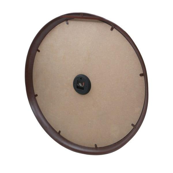 Zegar Black Wall Clock, 93 cm