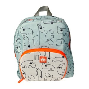 Niebieski plecak Done by Deer