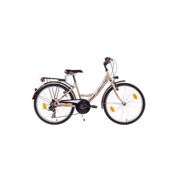"""Rower miejski Schiano 274-03, roz. 24"""""""