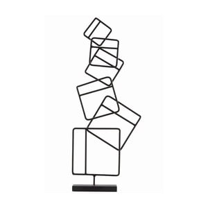 Dekoracja Sculpture Squares
