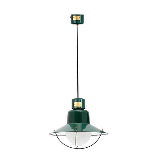 Lampa sufitowa wisząca Newport Verde