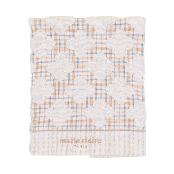 Ręcznik bawełniany z kolekcji Marie Claire Emma, 50x90cm