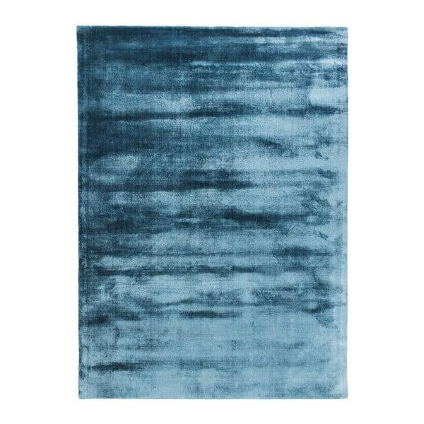 Dywan Lucens Dark Blue, 140x200 cm