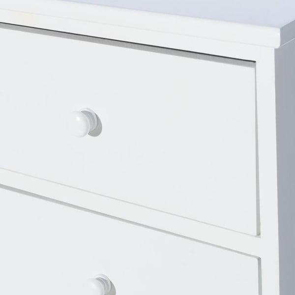 Komoda z szufladami Urban, 73 cm