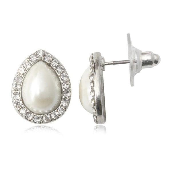 Kolczyki Pearl Drop