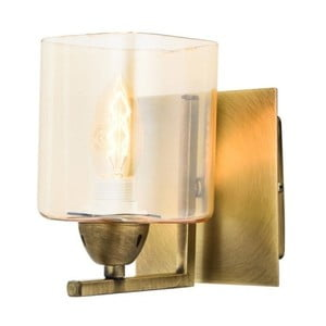 Kinkiet Avoni Lighting 1374 Series Antique Wall Lamp