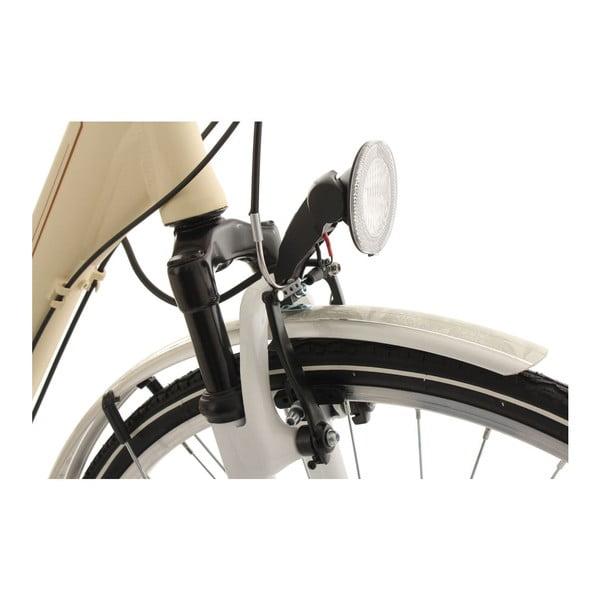 """Rower City Bike Paris 28"""", wysokość ramy 49 cm"""