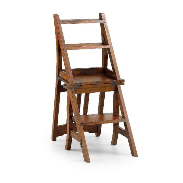 Krzesło/schodki Flamingo