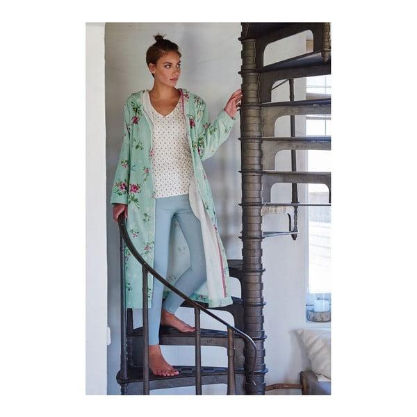 Damski szlafrok Granny Pip Green, roz. XXL