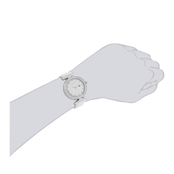 Zegarek damski Levanger White