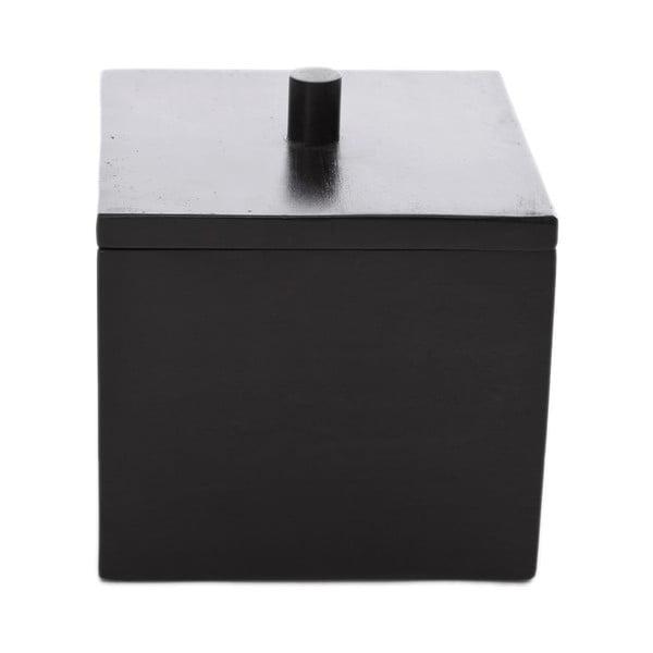 Czarne pudełko NORR11 Casket Box-it