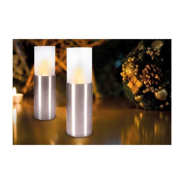 Lampka LED do ogrodu Vanessa