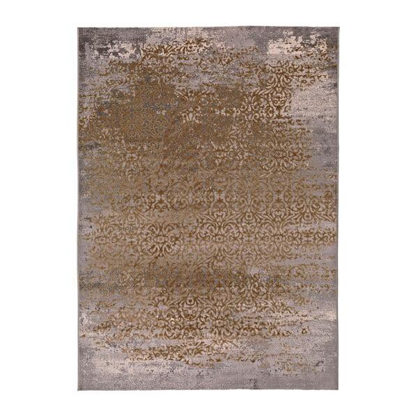 Dywan w złotej barwie Universal Danna, 160x230 cm